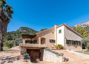 Thumbnail 4 bed property for sale in 07190, Esporles, Spain