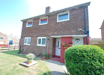 Thumbnail 1 bed flat for sale in Richardson Avenue, South Shields