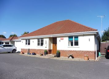 3 bed detached bungalow for sale in Wimborne Road, Northbourne, Bournemouth BH10