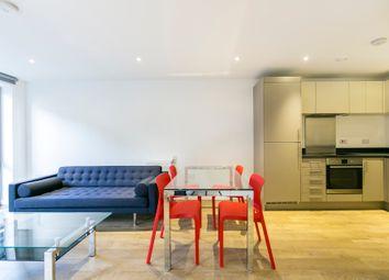Thumbnail 1 bedroom flat to rent in Lindfield Street, Poplar
