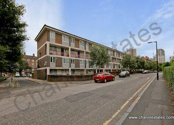 Thumbnail 4 bed maisonette to rent in Student Accommodation, Bath Terrace, London Bridge
