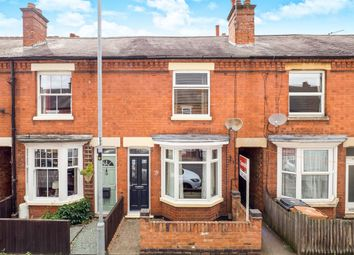 Thumbnail 3 bed terraced house for sale in Kings Road, Melton Mowbray