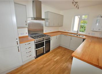 Thumbnail 4 bed semi-detached house to rent in Oxford Road, Garsington, Oxford