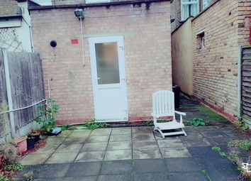 Thumbnail 3 bed terraced house to rent in Rosedale Road, Forest Gate London