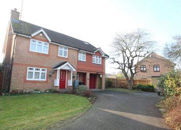 Thumbnail 6 bedroom detached house for sale in Blackberry Field, Walsingham Gate, Orpington, Kent
