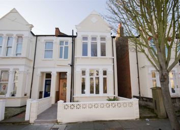 Thumbnail 5 bed semi-detached house for sale in Willcott Road, London