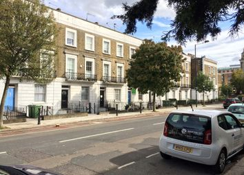 Thumbnail 3 bed flat to rent in Caversham Road, London