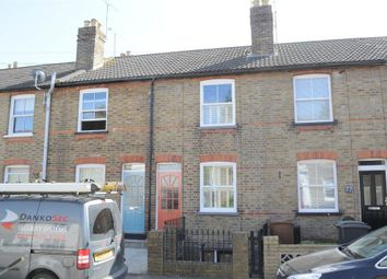 Thumbnail 2 bed terraced house for sale in South Primrose Hill, Chelmsford, Essex