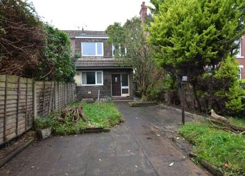 Thumbnail 3 bed semi-detached house for sale in Leadwell Lane, Robin Hood, Wakefield