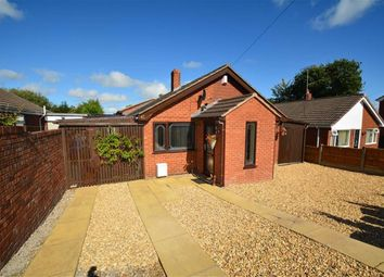 Thumbnail 6 bed detached bungalow for sale in Bryn Awelon, Buckley