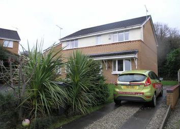 Thumbnail 3 bed semi-detached house to rent in Titian Close, Deeside, Flintshire