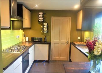 Thumbnail 4 bed semi-detached house for sale in Cheriton Close, Liverpool