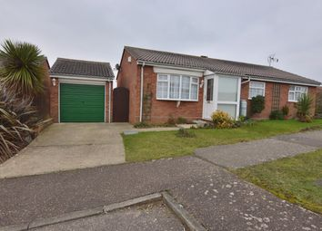 Thumbnail 3 bed detached bungalow for sale in 7, Walton On The Naze
