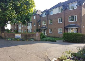 Thumbnail 2 bedroom flat for sale in Sandringham Drive, Hunstanton, Norfolk