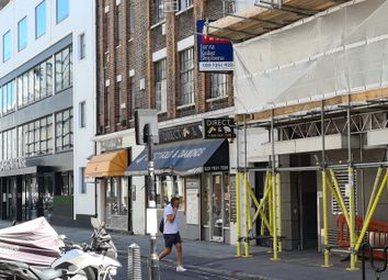 Thumbnail Office to let in 3-4 Kirby Street, London