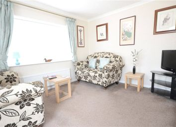 Thumbnail 2 bedroom property for sale in Swiss Farm Park Homes, Marlow Road, Henley-On-Thames