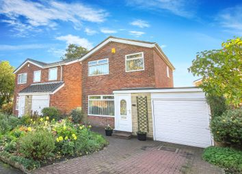 3 bed detached house for sale in Acomb Avenue, Wallsend NE28