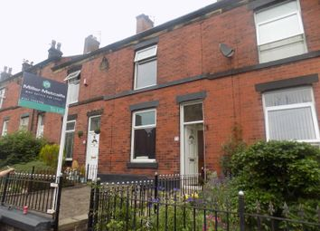 Thumbnail 3 bedroom terraced house to rent in Wood Street, Bury