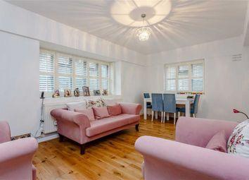 Thumbnail 3 bed flat for sale in Kingsbridge Avenue, London