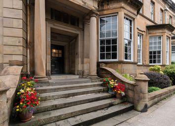 Lancaster Crescent, Ground Floor, Cleveden, Glasgow G12