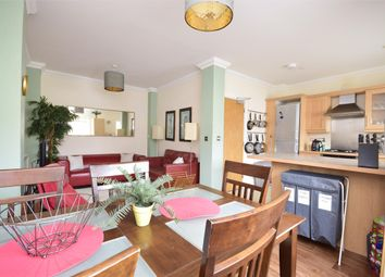 Thumbnail 5 bed terraced house for sale in Jekyll Close, Stoke Park, Bristol