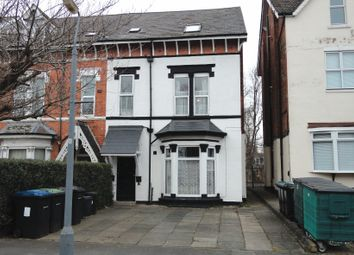 Thumbnail 9 bed shared accommodation for sale in York Road, Edgbaston, Birmingham, West Midlands