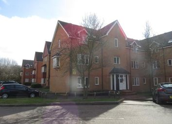 Thumbnail 1 bed flat to rent in Rdoubt Close, Hitchin