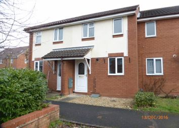 Thumbnail 1 bed terraced house to rent in Deacons Place, Bishops Cleeve, Cheltenham