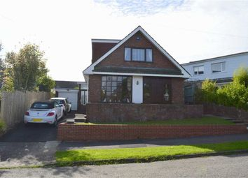 Thumbnail 5 bedroom detached house for sale in Whiteshell Drive, Langland, Swansea