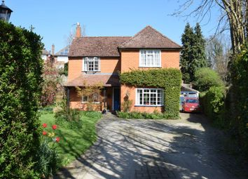 Thumbnail 4 bed detached house for sale in Cleland Road, Chalfont St. Peter, Gerrards Cross