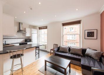 1 bed flat to rent in 4 Paddington Street, Marylebone, London W1U