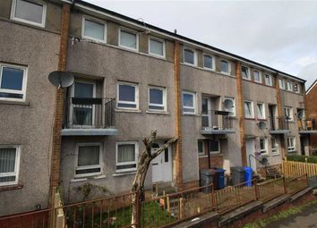 Thumbnail 2 bedroom flat for sale in Kilmacolm Road, Greenock
