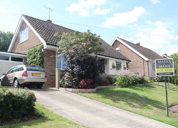 Thumbnail 3 bed bungalow for sale in Viking Heights, Martlesham, Woodbridge