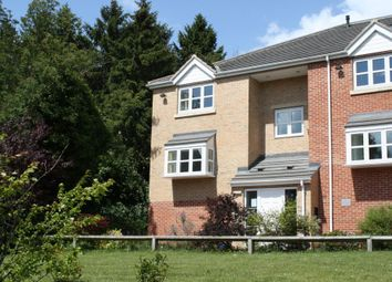 Thumbnail 2 bed flat to rent in New Street, Dodworth, Barnsley