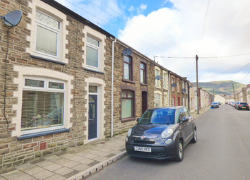 Thumbnail 2 bed terraced house for sale in High Street, Pontycymer, Bridgend
