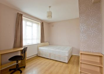 Thumbnail Room to rent in Lieth House, Islington Area London