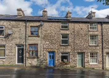 Thumbnail 3 bed terraced house for sale in Dockray Hall Road, Kendal