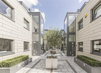 Thumbnail 4 bed terraced house for sale in Wiblin Mews, London