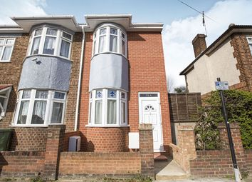 Thumbnail 3 bedroom terraced house for sale in St. Andrew's Road, London