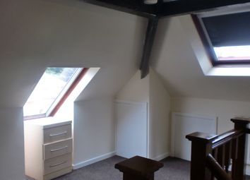Thumbnail 4 bed terraced house to rent in St. Annes Drive, Headingley, Leeds