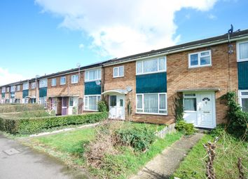 Thumbnail 3 bed terraced house to rent in Chatterton, Letchworth Garden City