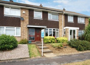 Thumbnail 3 bed terraced house for sale in Avery Avenue, Downley, High Wycombe