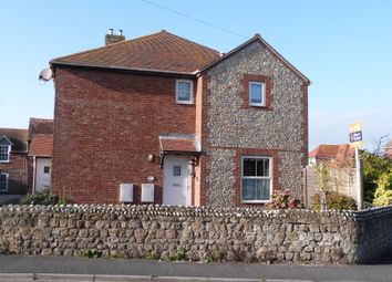 Thumbnail 3 bed semi-detached house for sale in Hillfield Road, Selsey, Chichester