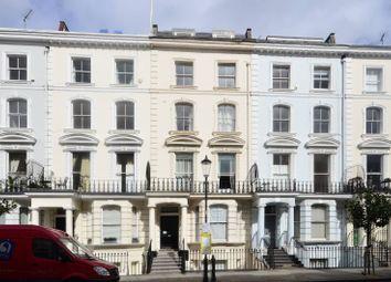 Thumbnail Studio to rent in Arundel Gardens, Notting Hill