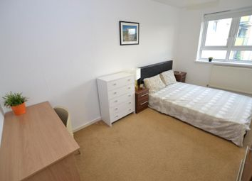 Thumbnail Room to rent in St Pancras Way, London