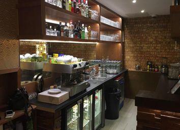 Thumbnail Restaurant/cafe for sale in Farnham Road, Romford