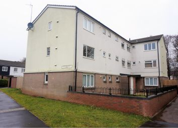 Thumbnail 2 bed flat for sale in Trenchard Drive, Cardiff