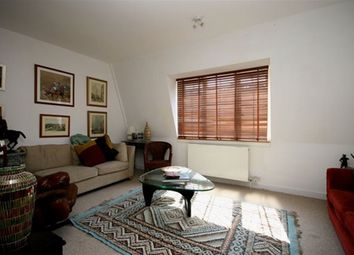 Thumbnail 2 bed flat to rent in Palliser Road, Barons Court