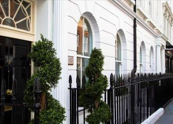 Thumbnail Serviced office to let in Henrietta Street, London