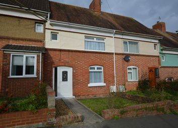 Thumbnail 2 bed terraced house for sale in Forest Road, Melksham, Wiltshire